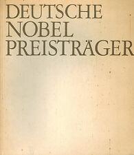Hermann, Deutsche Nobelpreisträger, dt. Beiträge Natur- u Geisteswissenschaft 68