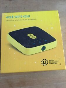 EE 4GEE WIFI MINI