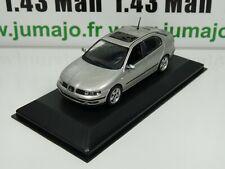 Sea26: seat dealer models minichamps: toledo II (1998/2004) grey