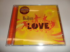 CD  the Beatles - Love