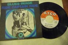 "BLUES IMAGE"" RIDE CAPTAIN RIDE-disco 45 giri ATCO rance 1969"" NUOVO/RARO"