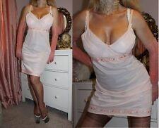 Women's Nylon Slips & Petticoats