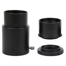 2in Telescope Eyepiece Extension Tube 2in T2 Adapter for Nikon  Mount Camera