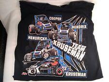 Metal Mulisha Team Kruseman Chili Bowl Nationals Midget Sprint Car T Shirt