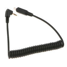 Cable de conexión de cable disparador auslösekabel F Contax la-50
