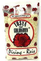 Güllü Tosya Reis Rundkornreis Risotto - Tosya Pirinc 2,5 Kg