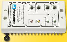 HS viessmann 5575 sound module orgue de barbarie