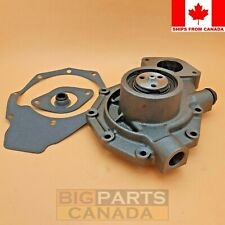 Water Pump for John Deere RE500737 RE505981 RE546917 SE501610 Skid Steer Loader