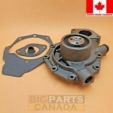 Water Pump For John Deere Re500737 Re505981 Re546917 Se501610 Skid Steer Loader