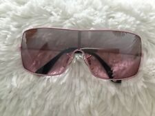 """Children's Ray-Ban """"Junior"""" Pink Mirrored Sunglasses (RJ9510S) - Pre-Owned"""