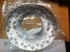 TOURMAX BRAKE DISC  HONDA CR125 ?  240MM O/D  100MM I/D  6 STUD  MADE IN JAPAN