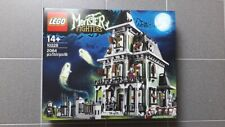 "Lego 10228 Monster Fighters ""Haunted House"" / Geisterhaus  - NEU/OVP"