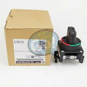 1PC Fuji circuit breaker operating handle BZ6N10D New