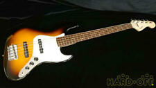 Squier by Fender 5 String Electric Bass AFFINITY JAZZ BASS V  from japan 0720