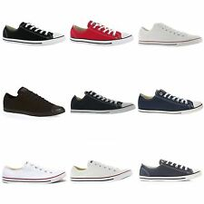 Patternless Chuck Taylor All Star Textile Trainers for Women