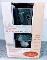 Ceramic Electric Wax Melt - Oil Warmer Diffuser - Rainstorm - Free US Shipping!