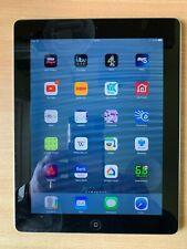 iPad 4th Generation Retina Display 16GB WiFi - Black