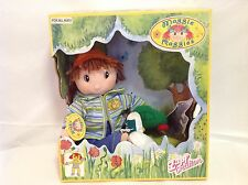 Maggie Raggies Doll - Robert - Zapf Creation - Brand New - Item 751091
