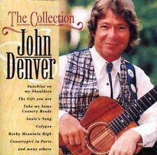 John Denver Collection (18 tracks) [CD]