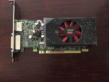 AMD Radeon R7 350 4GB / CN-06HP90 / E32-0404940-C24 WITH FULL HEIGHT BRACKET
