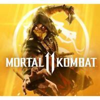 Mortal Kombat 11 STEAM PC  LIFETIME ACCESS