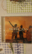MOHICANS - MUSIC INSPIRED BY THE DEEP SPIRIT OF NATIVE AMERICANS  - CD