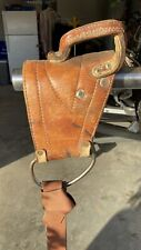 Bareback Rigging Rodeo Gear