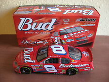 2005 Dale Earnhardt Jr. #8 Budweiser Chevy Monte Carlo 1/24 Action