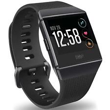 Fitbit Ionic Gr S Ersatz Silikon Armband Uhren Sport Band Fitness Tracker