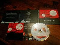 Current 93 - Aleph at Hallucinatory Mountain Digipack Cd Perfetto