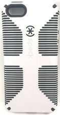 Étuis, housses et coques noir en plastique rigide Pour iPhone 5 pour téléphone mobile et assistant personnel (PDA)