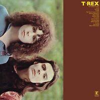 `T. Rex - T. Rex [LP] (remastered, ROCKtober 2016, U.S (US IMPORT)  VINYL LP NEW