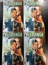 4x Doctor Strange Surgeon Supreme 1 - Secret Variant - ~1:10 Hand Scalpel Marvel