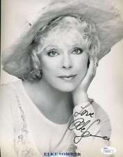 ELKE SOMMER JSA COA HAND SIGNED 8X10 PHOTO AUTHENTICATED AUTOGRAPH