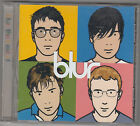 BLUR - the best of CD