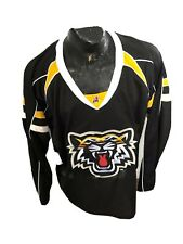 MENS XXLarge Football Long Sleeve Jersey CFL Hamilton Tiger Cats