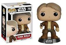 Figurines et statues de télévision, de film et de jeu vidéo en emballage d'origine ouvert cinéma avec Star Wars