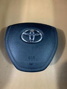 Toyota Corolla Rav4 Steering Wheel Airbag 2014, 2015, 2016, 2017, 2018 OEM