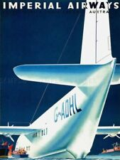 Contemporary (1980-Now) Transportation Art Posters
