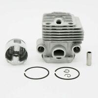 56mm Cylinder Piston Set Concrete Cut Off Saw For Stihl TS700 TS800 TS 700 800