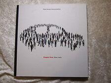 FIAT GROUP BROCHURE Hard Back PEOPLE First ALFA LANCIA 59 pagine 2010