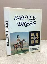 BATTLE DRESS By Frederick Wilkinson - 1970