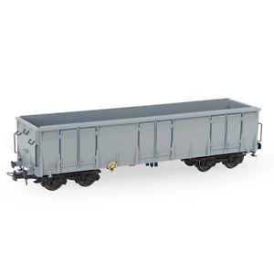 1pc/3pcs HO Scale 1:87 High-side Gondola Car Model Railway Wagons