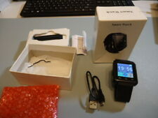 Smart Wrist Watch Camera Bluetooth GSM Phone