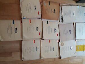 Langspielplatten sammlung Archiv Produktion