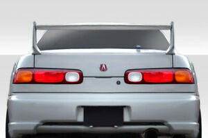 94-01 Acura Integra Type M V2 Duraflex Body Kit-Wing/Spoiler!!! 115656