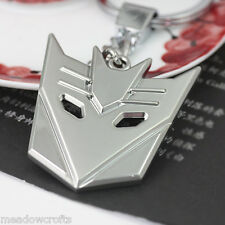 Transformers Key Ring NEW with Gift Box - UK Seller Decepticons