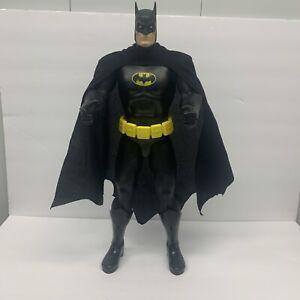 Jakks Pacific DC Comics Original Batman  BIG-FIGS 19 Inch Action Figure Preowned