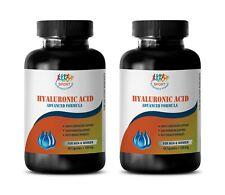 hyaluronic acid supplement - HYALURONIC ACID 100MG - bone health vitamins 2B