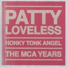 Honky Tonk Angel-Mca Years von Patty Loveless (2015)